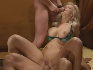 Fuck after cumshot, cum covered sex compilation part 1
