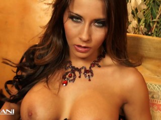 Madison Ivy Hot Solo 2