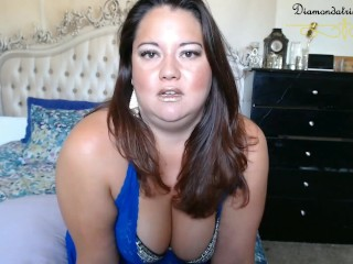 Cock Tease & Denial JOI Manipulation
