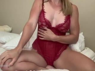 Let me show you how bad I want you (jerk off encouragement / JOI)