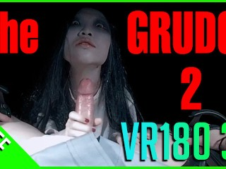 VR180 3D - The Grudge 2