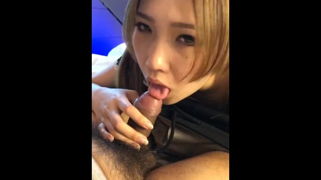 Sweety cosplay girl in good sucking & cum swallow