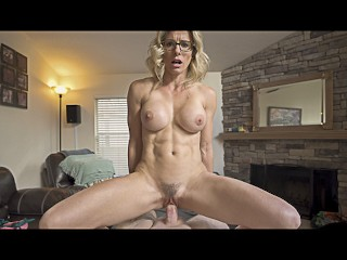 Massage From My Friends Hot Mom Cory Chase