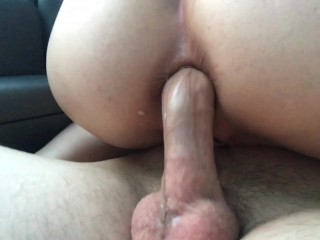 ASIAN ANAL GAPE PUBLIC rough pounding and loud MOANS
