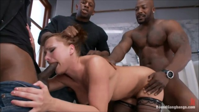 Gangbanging White Girls 2 - Interracial Music Compilation - PMV