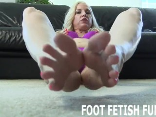 Femdom Feet Porn And Foot Fetish Videos