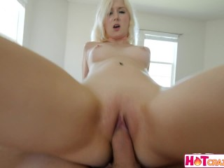 Young Blonde Boned By Cheating Husband - Vera Bliss - HotCrazyMess S3:E12