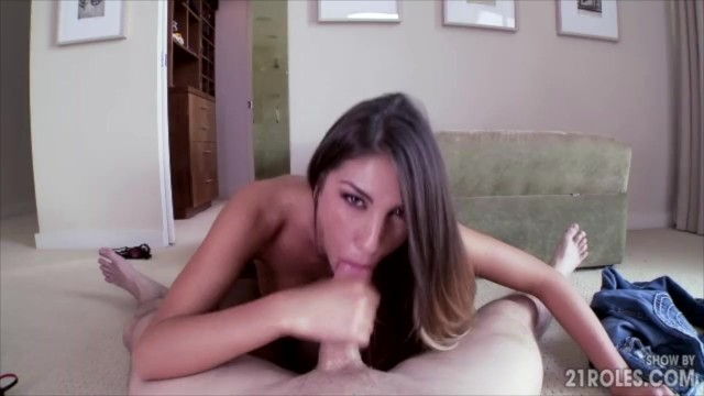 Life selector A day with August Ames