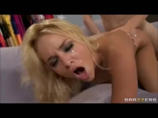 Fucked After Facial Compilation 1
