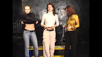 92 Russian Girls Auditions [DWX-04] (part 4)