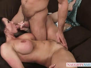Naughty Cheating Housewives